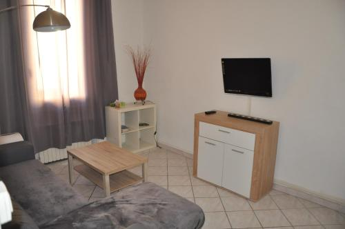 Appartement Charly
