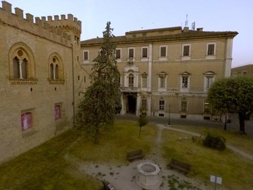 Residenza Storica Palazzo Montevecchio