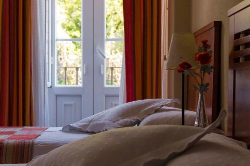 Отель Hostal La Carballinesa 0 звёзд Испания