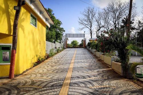 Hardys Villa Resort