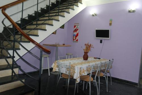 HotelLa casa de Emilio