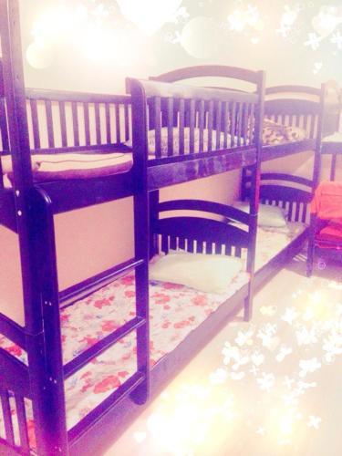 Hostel Ah
