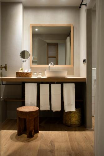 Habitación Doble - 1 o 2 camas Hotel Peralada Wine Spa & Golf 3