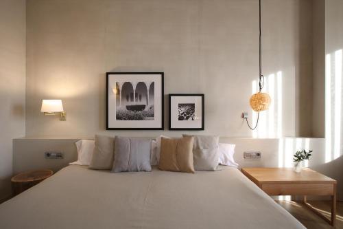 Habitación Doble - 1 o 2 camas Hotel Peralada Wine Spa & Golf 4