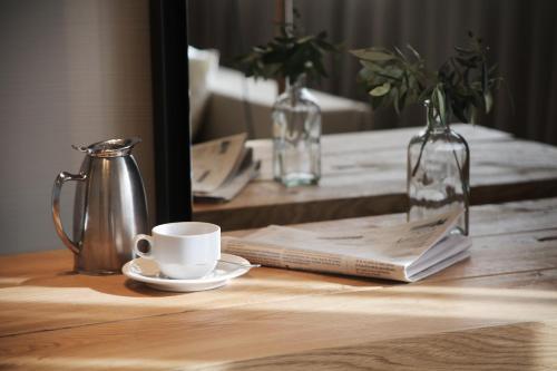 Habitación Doble con balcón - 1 o 2 camas Hotel Peralada Wine Spa & Golf 1