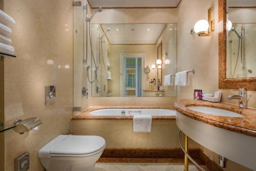 Le Palais Art Hotel Prague - 20 of 51