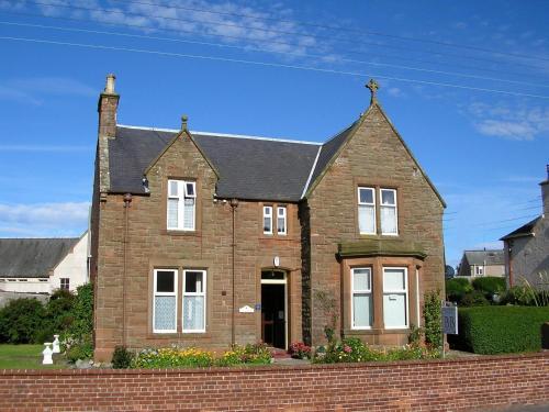 Cross Haven Guest House,Stranraer