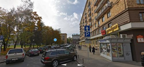Apartment (4 Adults) - Prospekt Nezavisimosti 85b