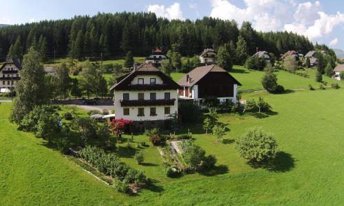 Haus Pfarrkirchner - Apartment mit 2 Schlafzimmern