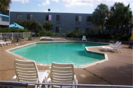 Travel Best Inn - New Orleans Airport LA, 70062