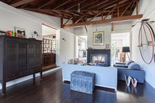 onefinestay - Santa Monica private homes