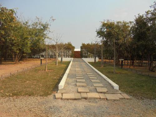 Mist Garden Butterfly Lodge, Wusikili