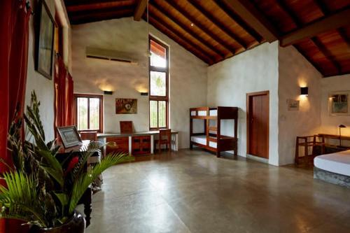 Отель Bamboo Villa Kandy 0 звёзд Шри-Ланка