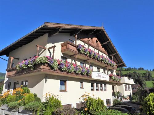 Picture of Appartement Alpenhof Wildschönau