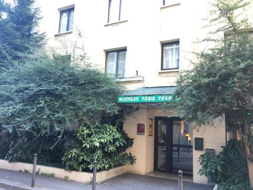 Nouveau Paris Park Hotel