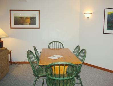 Hearthstone Lodge Village Center Apartment HS311