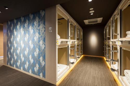 Отель Tokyo Ginza BAY HOTEL 1 звезда Япония