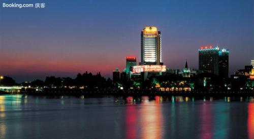 Golden Port Hotel Ningbo