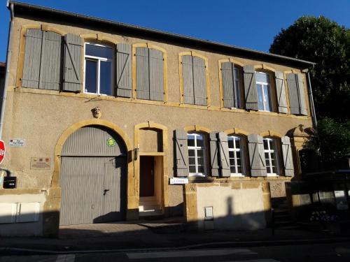 Appartements Plappeville