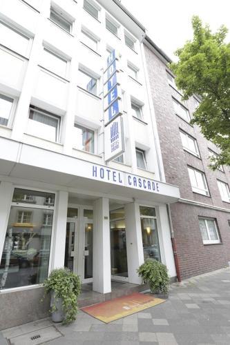 Hotel Cascade photo 18
