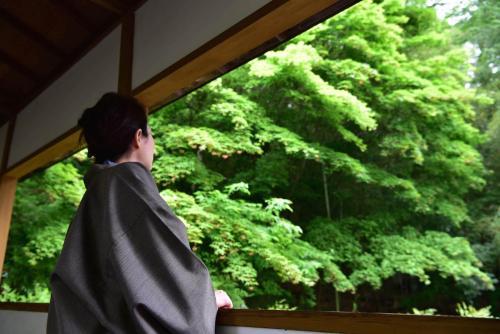 Shinshu Bessho Onsen Midoriya Kichiemon