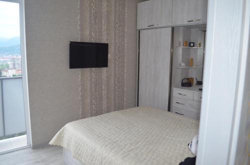 Апартаменты Дом Инасаридзе