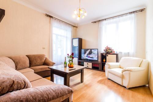Molnar Apartments Marksa 8, Minsk