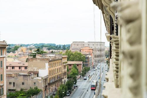 Colosseo58 Suite, Rome