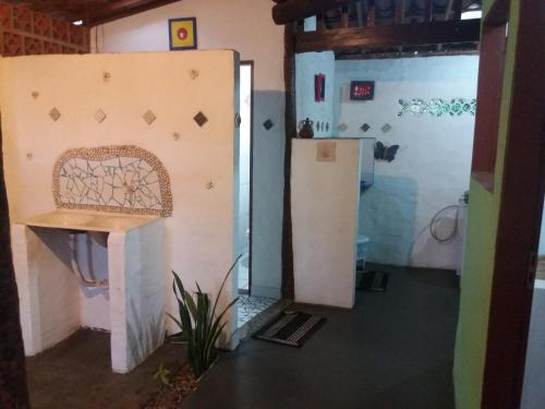 Guest House Vila Cavalo Marinho