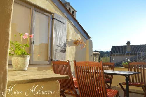 Maison Malaucène