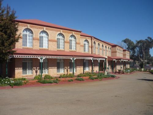 Heritage Motor Inn Goulburn