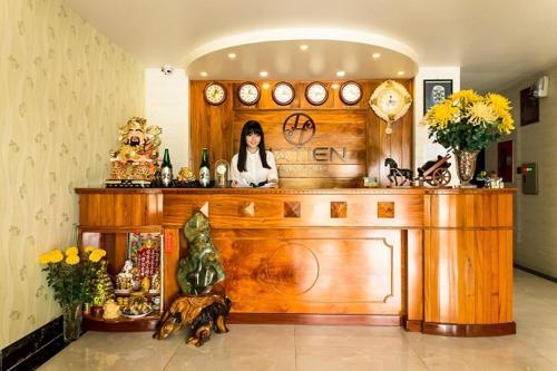 Picture of Ha Tien Happy Hotel