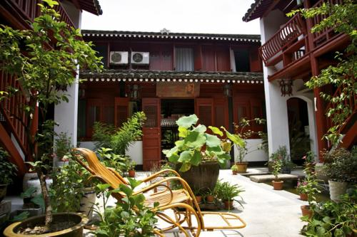 Shaoxing Luxun Native Place Youth Hostel
