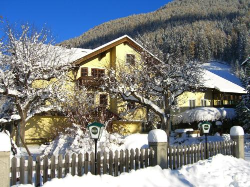 Dollach Hotel Post