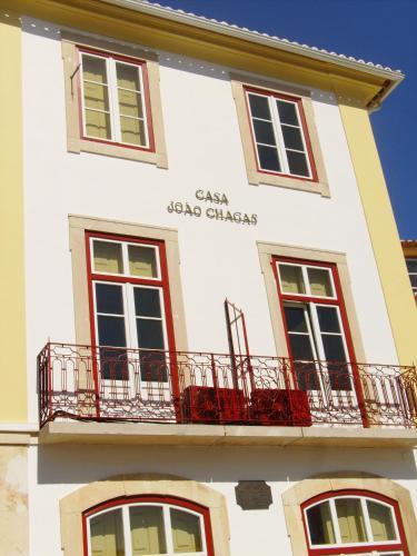 Casa Joao Chagas Guesthouse