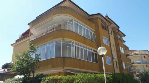 Отель Casa Vacanze Mery 0 звёзд Италия