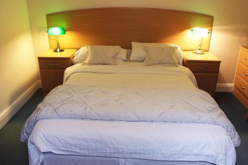 Crescent Hotel Harrow