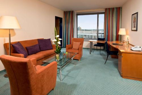 Maritim Hotel Frankfurt photo 15