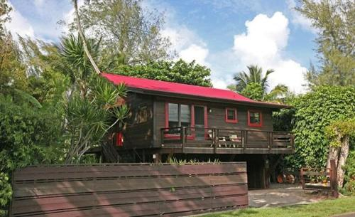 More about B Anini House 3968