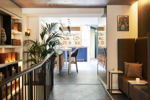 Hôtel Amastan Paris