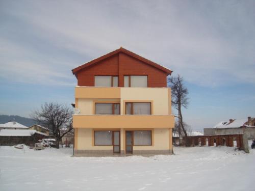 Villa Shiroki Dol near Borovets