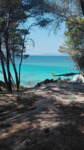 Agroturystyka Grecja Dionisos Beach