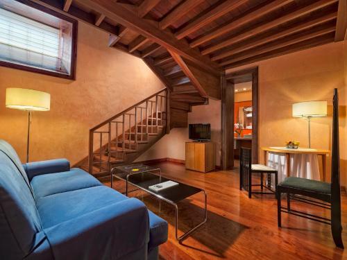 Triple Room Hotel San Roque 2