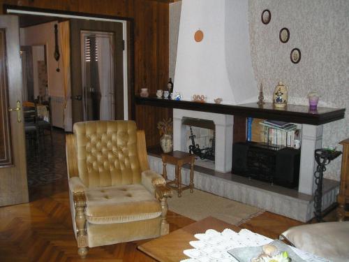 Apartment Ondina Panorama
