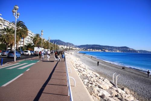 See all 10 photos Cozy Promenade des Anglais
