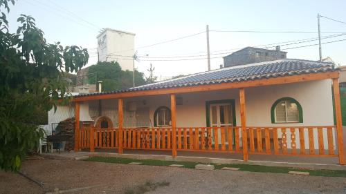 Taucho Cottage