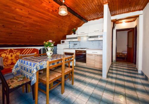 Apartments Milenko 547