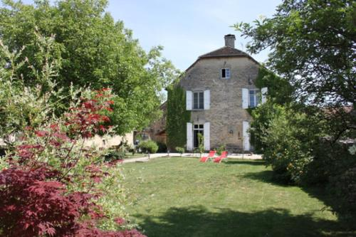 Отель La Maison d'Eusebia 0 звёзд Франция