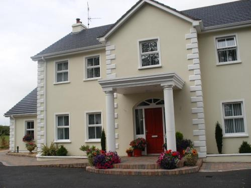 Photo of Birches Guest Lodge Hotel Bed and Breakfast Accommodation in Portadown Armagh
