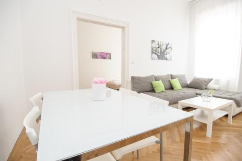 Vienna-apartment-one Liechtensteinstrasse